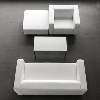 Lounge-Paket EVENTWIDE 2 White