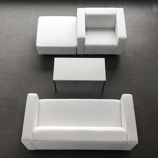 Lounge-Paket EVENTWIDE 2 White