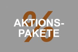 Aktionspakete mieten