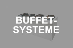 Buffetsysteme mieten