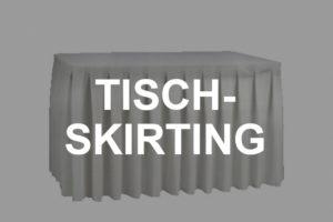 Tisch-Skirting mieten