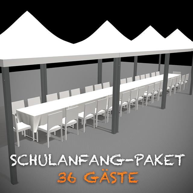 """Schulanfang-Paket """"36"""""""