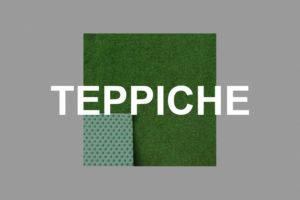 Teppiche mieten