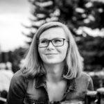 Portrait Britta Diebel Ideenwiege
