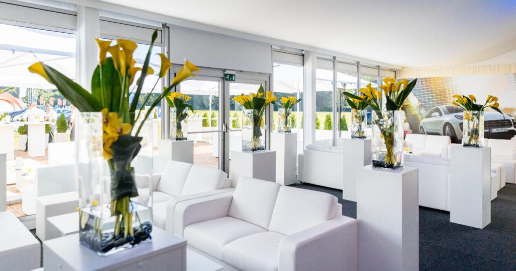 Lounge-Mietmöbel Nürnberg