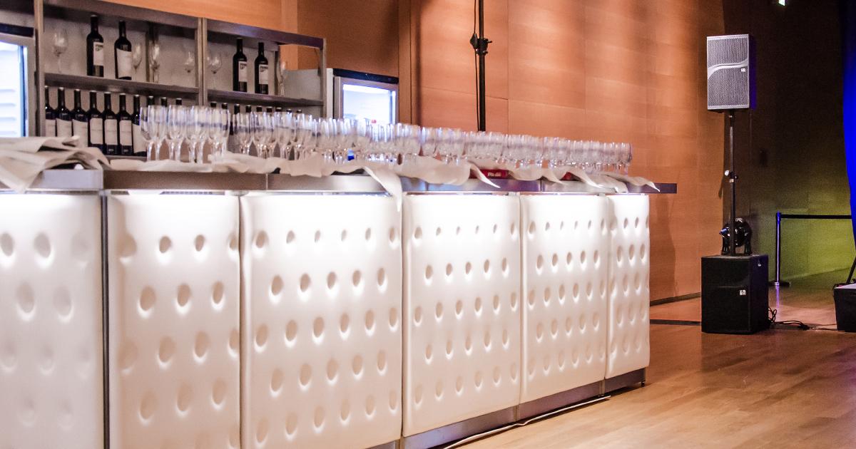EVENTTOOL24 Bar mieten Hochzeit