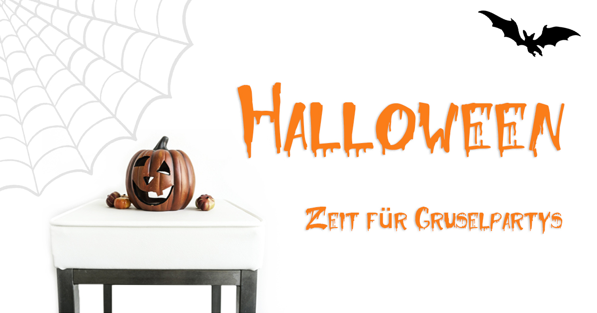 halloween party tipps f r ein gruslig gutes event eventtool24. Black Bedroom Furniture Sets. Home Design Ideas