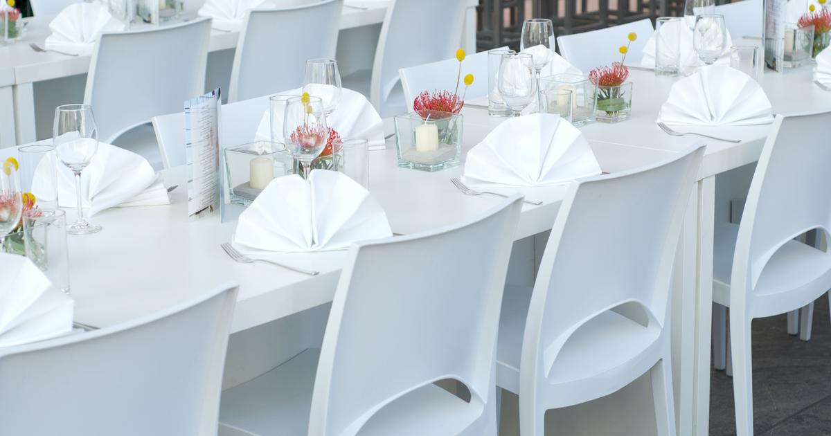 EVENTTOOL24 Hochzeit Möbel mieten
