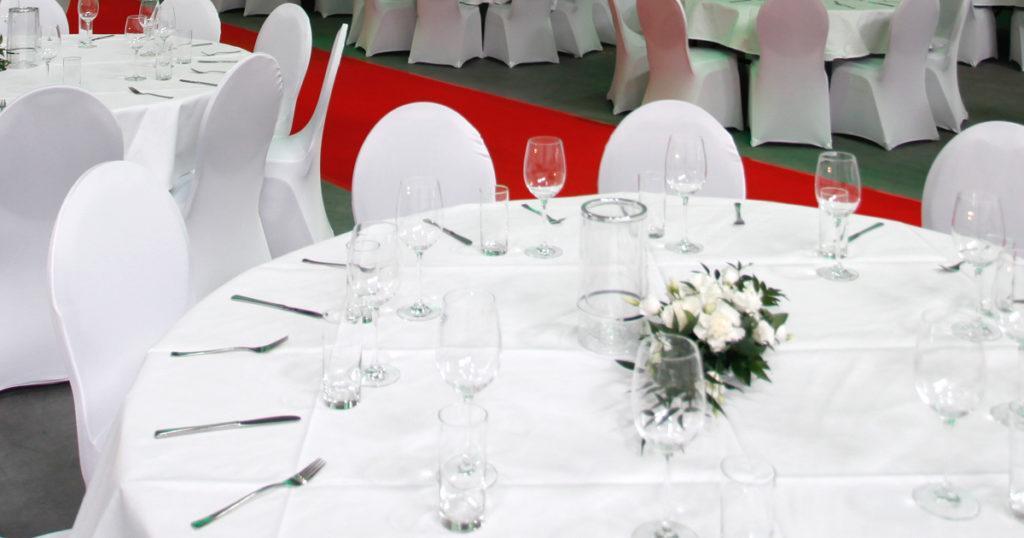 EVENTTOOL24 Tische mieten Hochzeit