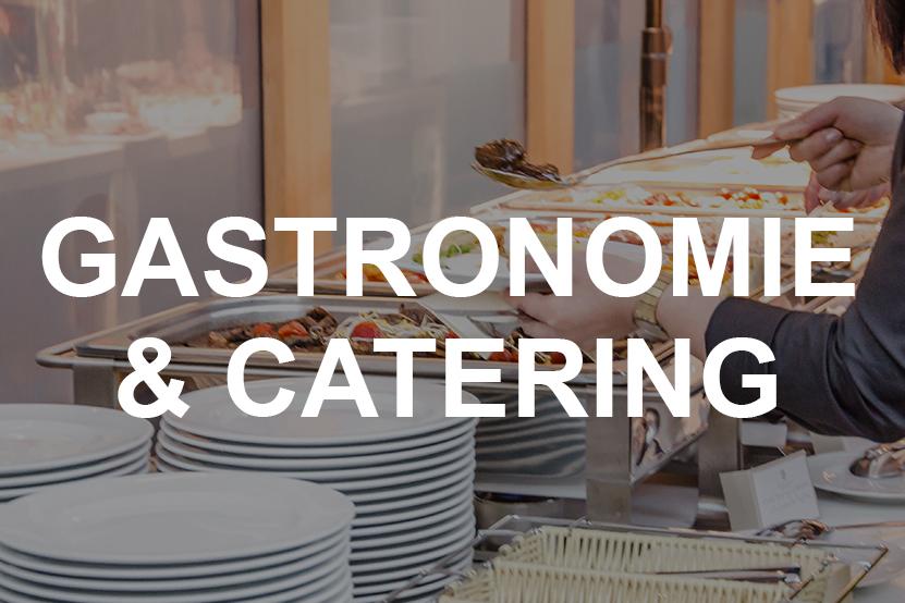 Gastronomie Catering Verleih