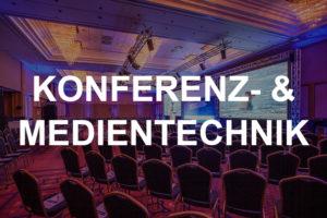 EVENTTOOL24 Konferenz & Medientechnik Verleih