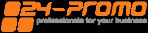 24-Promo Logo