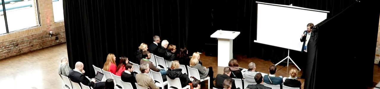 EVENTTOOL24 Seminar Möbel mieten
