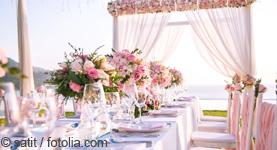 EVENTTOOL24 Hochzeitstrends 2018