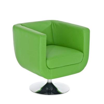 Loungesessel 360 grün