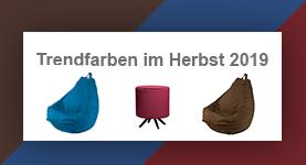 (Bild) ET24 Trendfarben Herbst 2019