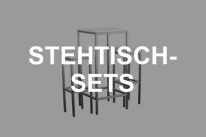 (Bild) Stehtisch-Sets mieten