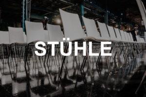 (Bild) EVENTTOOL24 Stühle mieten
