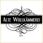 Alte Wollkämmerei-Logo-Partner