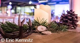 EVENTTOOL24 Weihnachtsfeier ausstatten