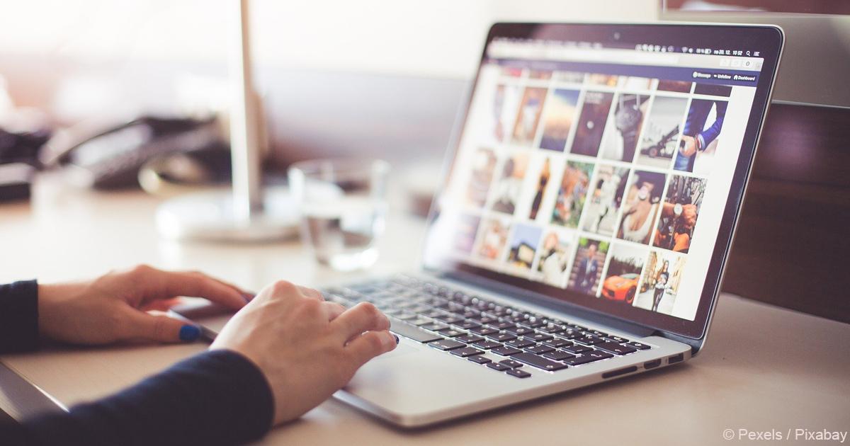 ET24 Nebenjob Content Social Marketing