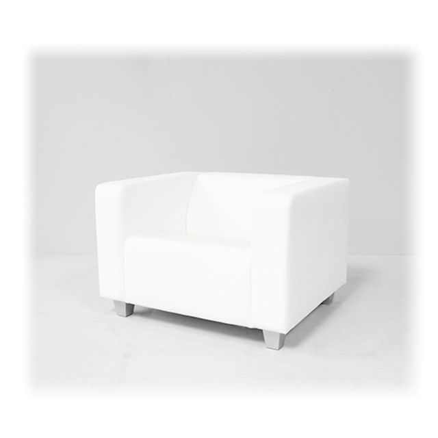 EVENTWIDE | Fauteuil White