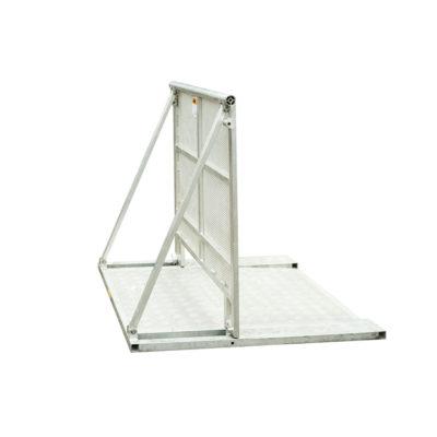 Crash Barrier | 1,09 m x 1,18 m