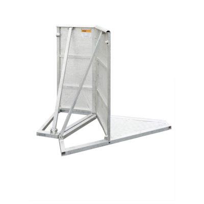 Vario Crash Barrier | 1,09 m x 1,18 m