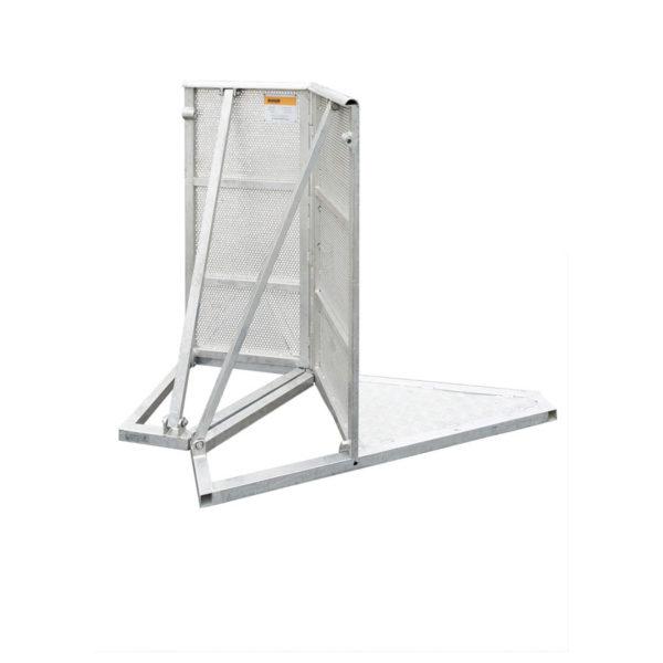 vario-crash-barrier